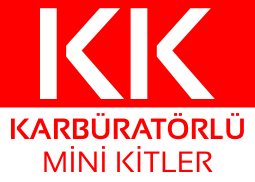 Karburatorlu-Kit-Logo