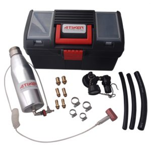 LPG-Enjektor-Temizleme-Kiti